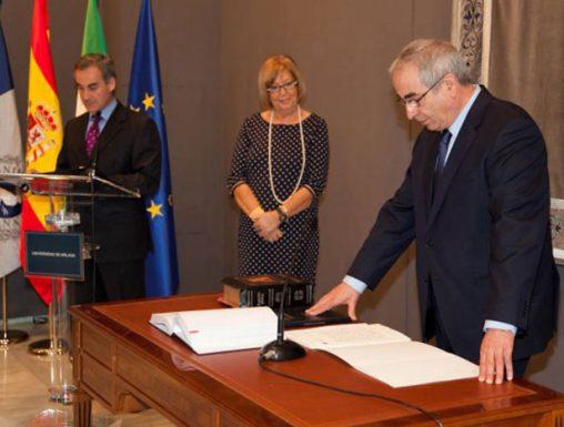 La Plataforma se reunirá con D. Enrique Caro