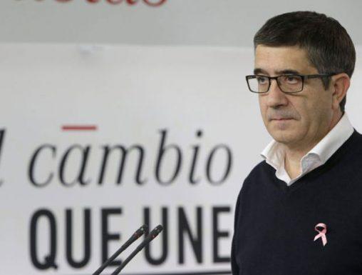 El PSOE promete garantizar por ley la escolarización de 0 a 18 años