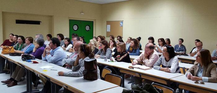 Reunión EIU Huelva
