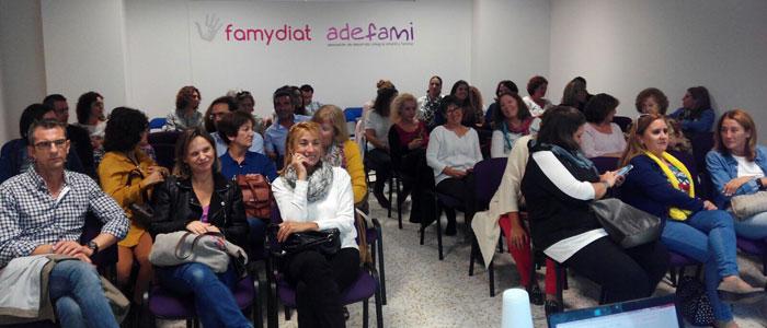 Reunión EIU Málaga