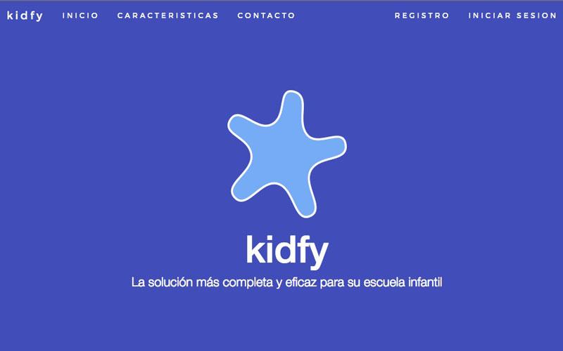 Web Kidfy