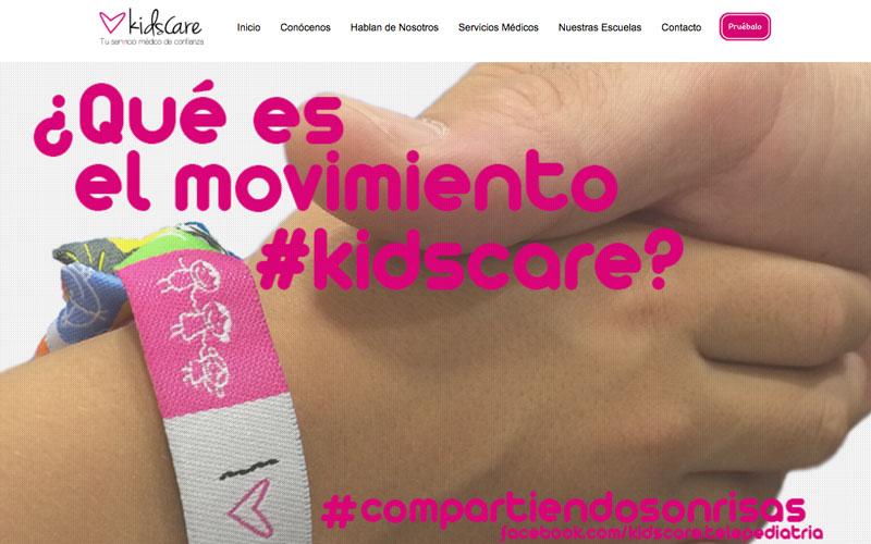 Web Kidscare