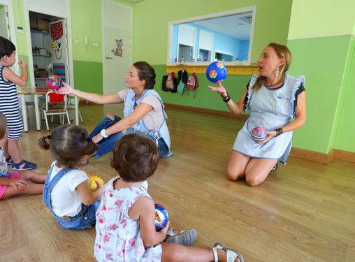 Las insuficientes ayudas de la Junta a la Educación Infantil empujar a los centros a ERTEs y al cierre