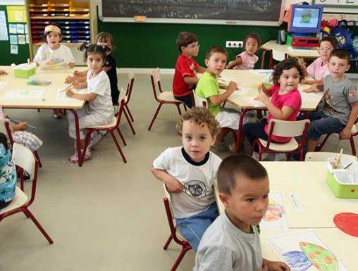 Escuelas Infantiles Unidas respalda la apuesta por la universalización y gratuidad del primer ciclo de Educación Infantil, pero reivindicando la red de centros existente
