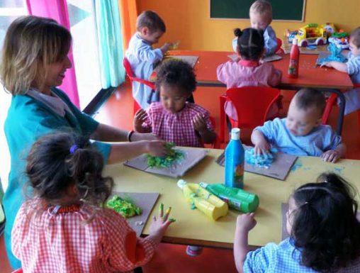 Escuelas Infantiles Unidas exige la Convocatoria Abierta de plazas y ayudas en Educación Infantil para todas las familias y en todos los meses del curso