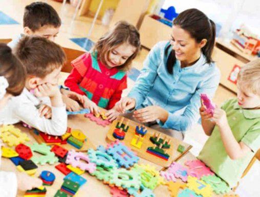Las escuelas infantiles, ante el cierre total de los centros, reclaman que se ejecute el presupuesto aprobado para el mantenimiento del sector