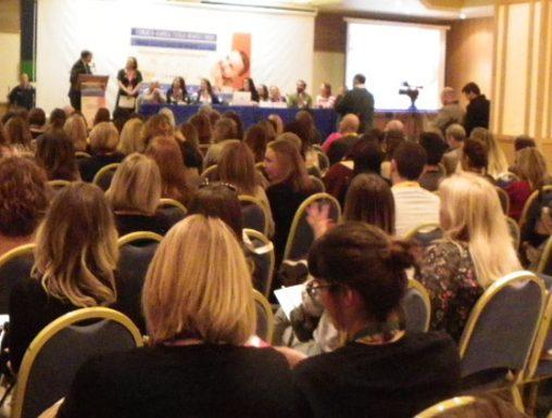 El II Congreso Regional de Educación Infantil de 0 a 3 años reunirá a más de 300 centros en Antequera