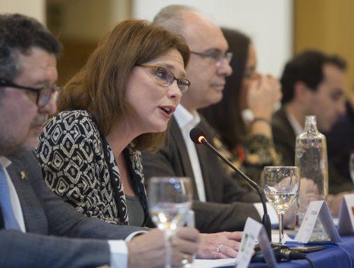 El II Congreso de la Educación Infantil recibe el apoyo de todos los Grupos Parlamentarios de Andalucía