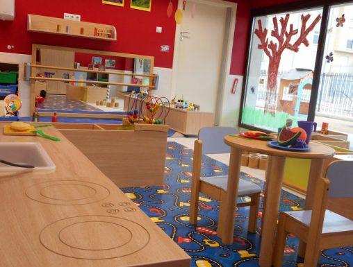 Las escuelas infantiles de Andalucía exigen que se realicen los test al personal antes del inicio del curso