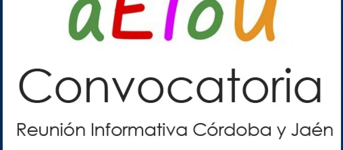Convocatoria Reunión Interna 21-11-17