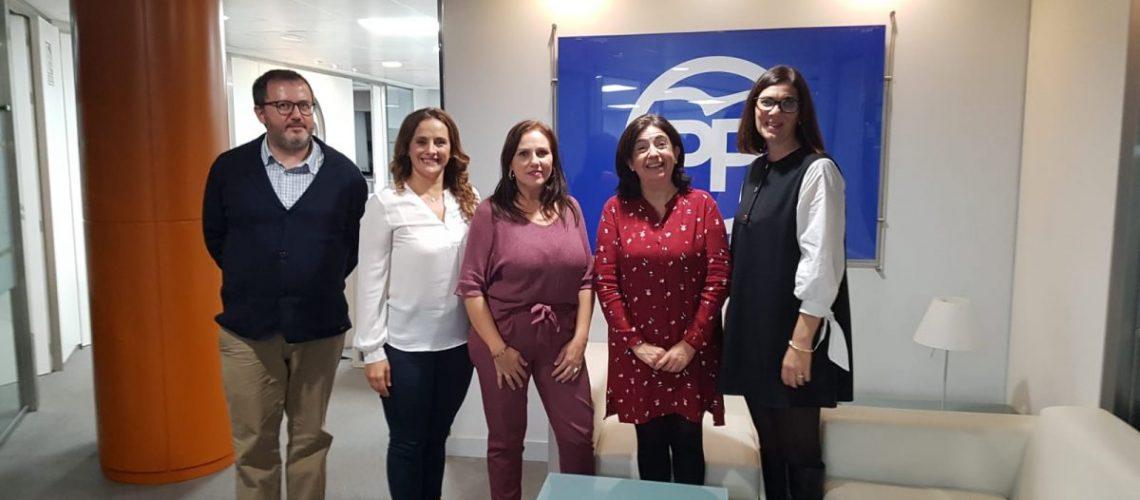 ESCUELAS INFANTILES UNIDAS CON GRUPO PARLAMENTARIO PP (3)